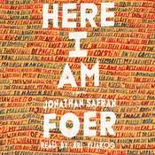 Here I Am: A Novel Audiobook, by Jonathan Safran Foer