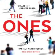 The Ones, by Daniel Sweren-Becker