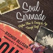 Soul Serenade: Rhythm, Blues & Coming of Age Through Vinyl, by Rashod Ollison