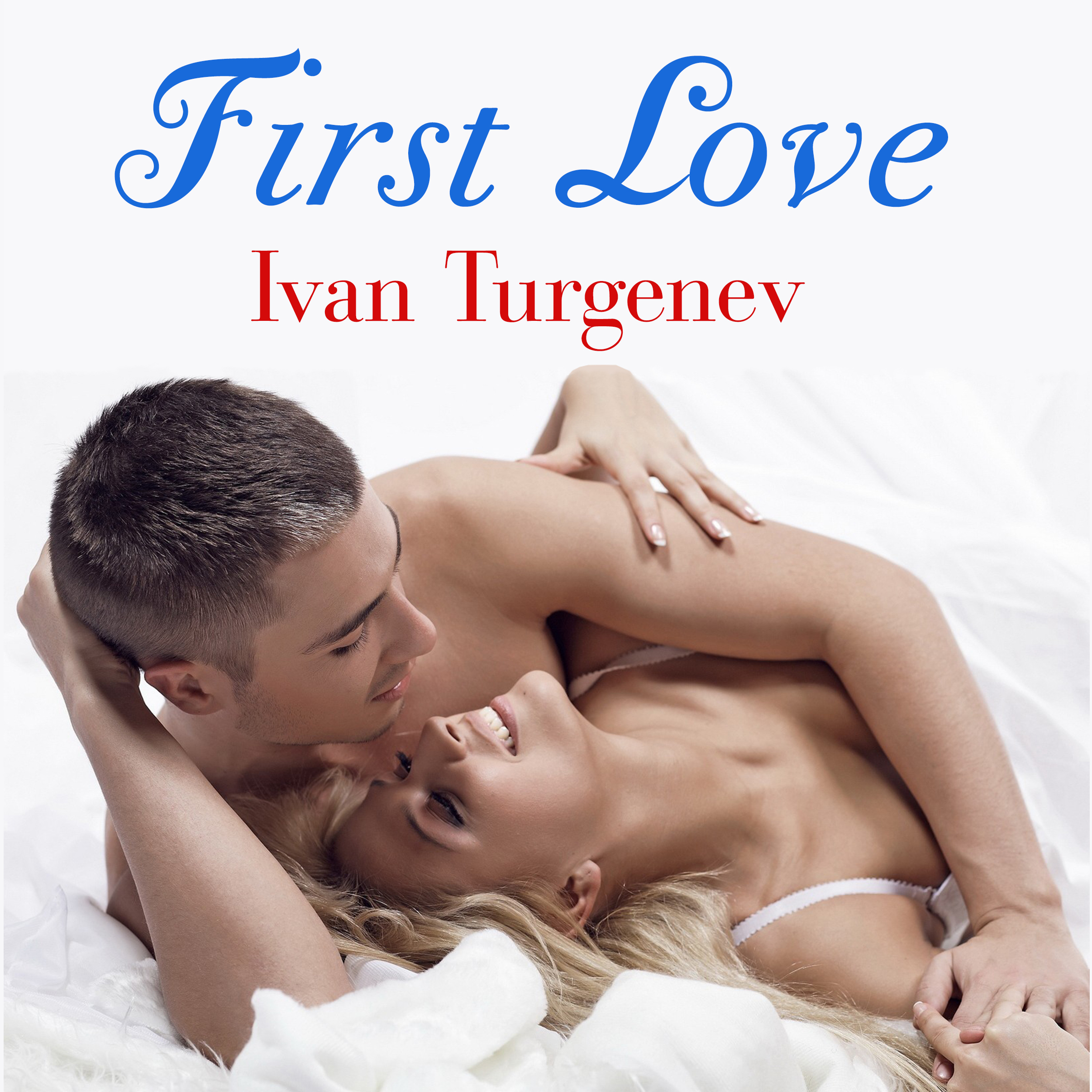 Printable First Love Audiobook Cover Art