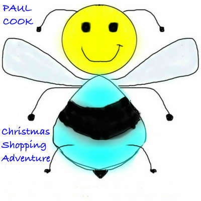 Christmas Shopping Adventure Audiobook, by Paul Cook