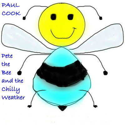 Pete the Bee and the Chilly Weather Audiobook, by Paul Cook