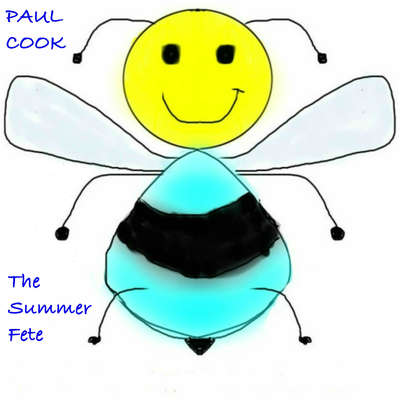 The Summer Fete Audiobook, by Paul Cook