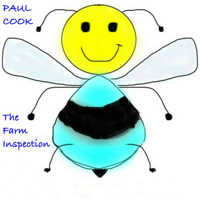 The Farm Inspection Audiobook, by Paul Cook