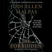 The Forbidden Audiobook, by Jodi Ellen Malpas