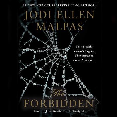 The Forbidden Audiobook, by Jodi Ellen Malpas