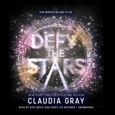 Defy the Stars Audiobook, by Claudia Gray