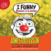 I Funny: School of Laughs, by James Patterson