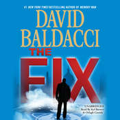 The Fix Audiobook, by David Baldacci