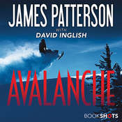 Avalanche Audiobook, by James Patterson
