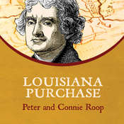 Louisiana Purchase Audiobook, by Peter Roop