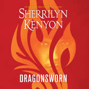 Dragonsworn Audiobook, by Sherrilyn Kenyon