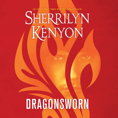 Dragonsworn Audiobook, by