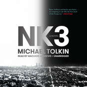 NK3 Audiobook, by Michael Tolkin