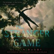 The Stranger Game, by Cylin Busby