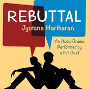 Rebuttal Audiobook, by Jyotsna Hariharan