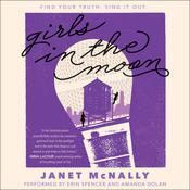 Girls in the Moon, by Janet McNally