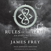 Rules of the Game: An Endgame Novel, by James Frey, Nils Johnson-Shelton