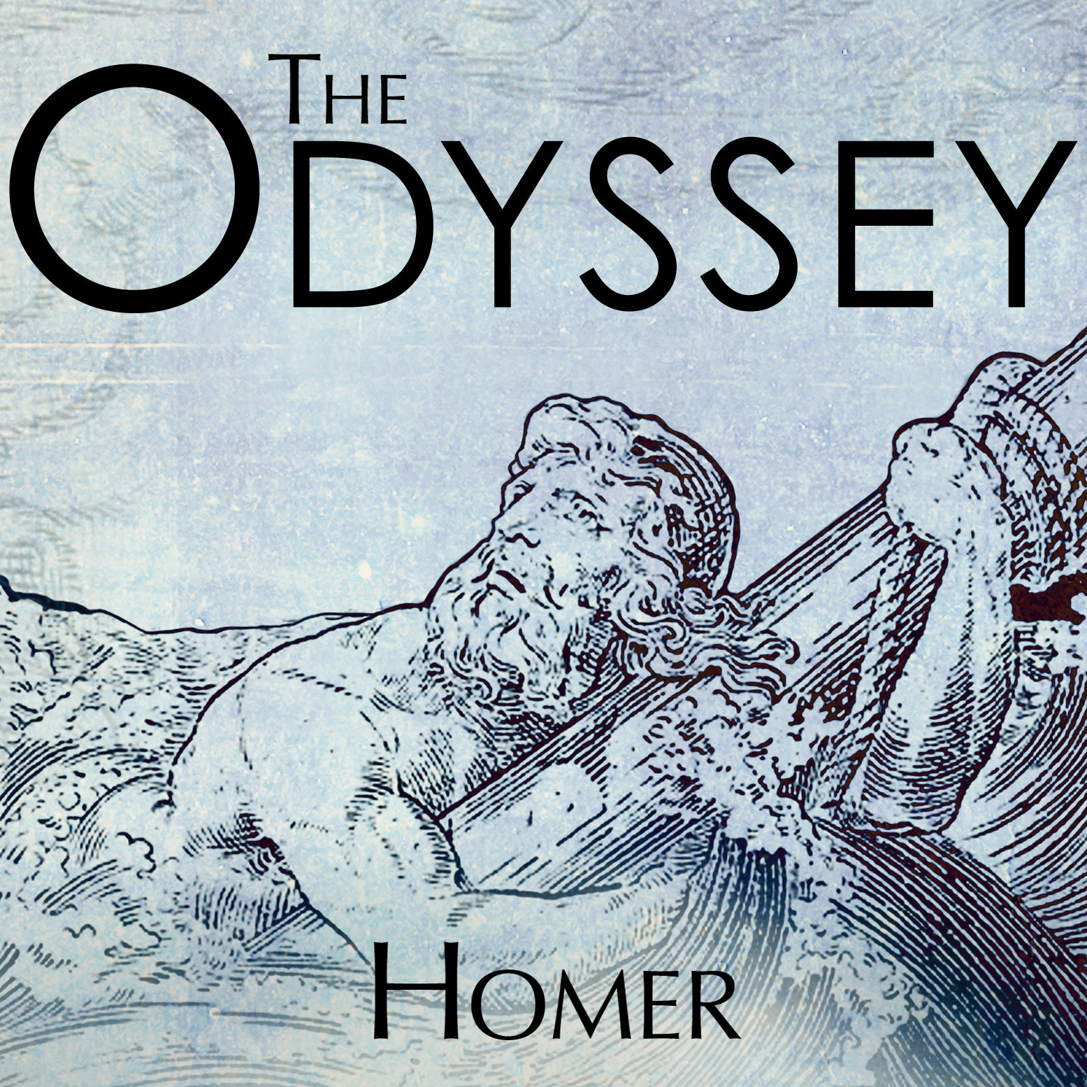 Image result for The Odyssey""