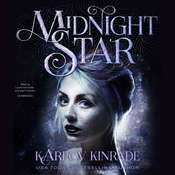 Midnight Star Audiobook, by Karpov Kinrade