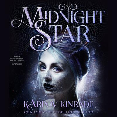 Midnight Star Audiobook, by Karpov Kinrade