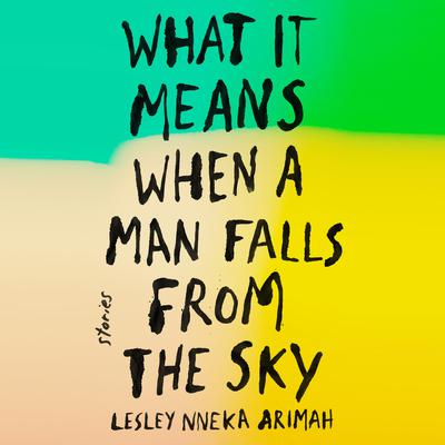What It Means When a Man Falls from the Sky: Stories Audiobook, by Lesley Nneka Arimah