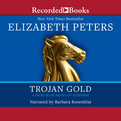 Trojan Gold Audiobook, by
