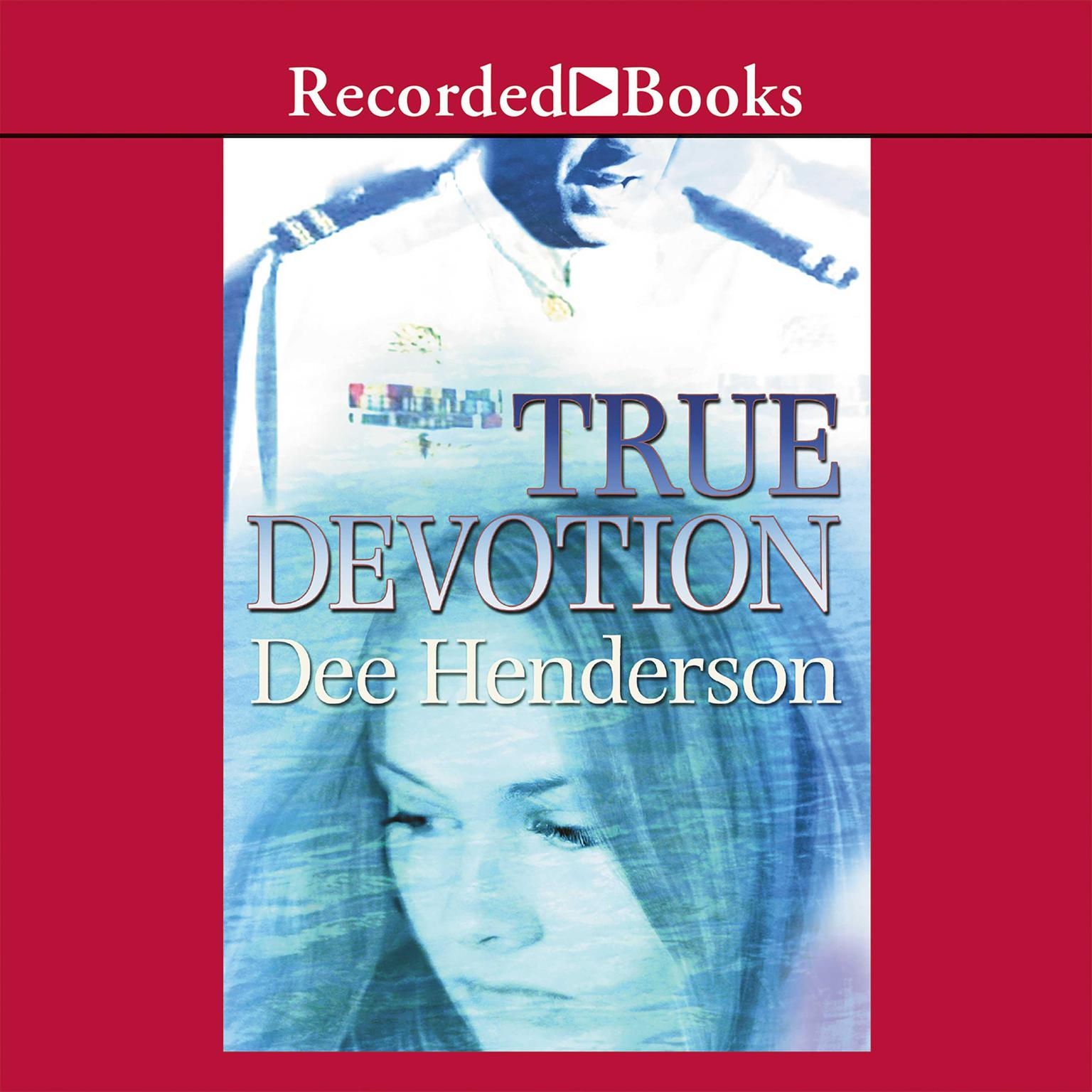 Printable True Devotion Audiobook Cover Art
