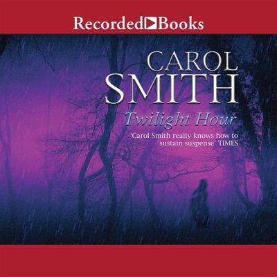 Twilight Hour Audiobook, by Carol Smith