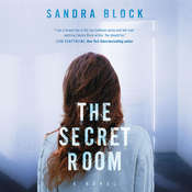 The Secret Room Audiobook, by Sandra Block