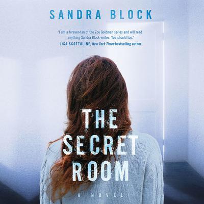 The Secret Room Audiobook, by Sandra Block