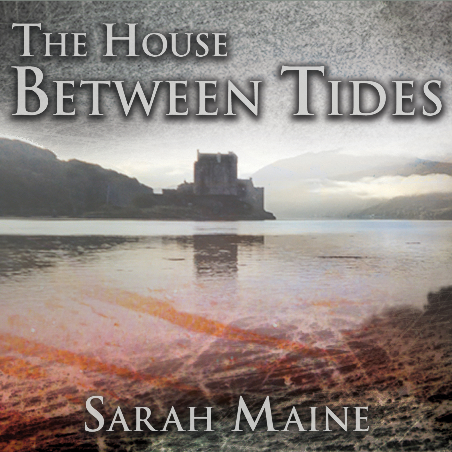Printable The House Between Tides: A Novel Audiobook Cover Art