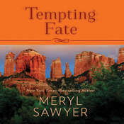 Tempting Fate Audiobook, by Meryl Sawyer