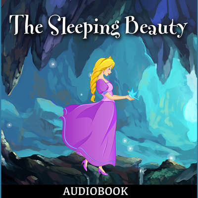 The Sleeping Beauty Audiobook, by Anonymous
