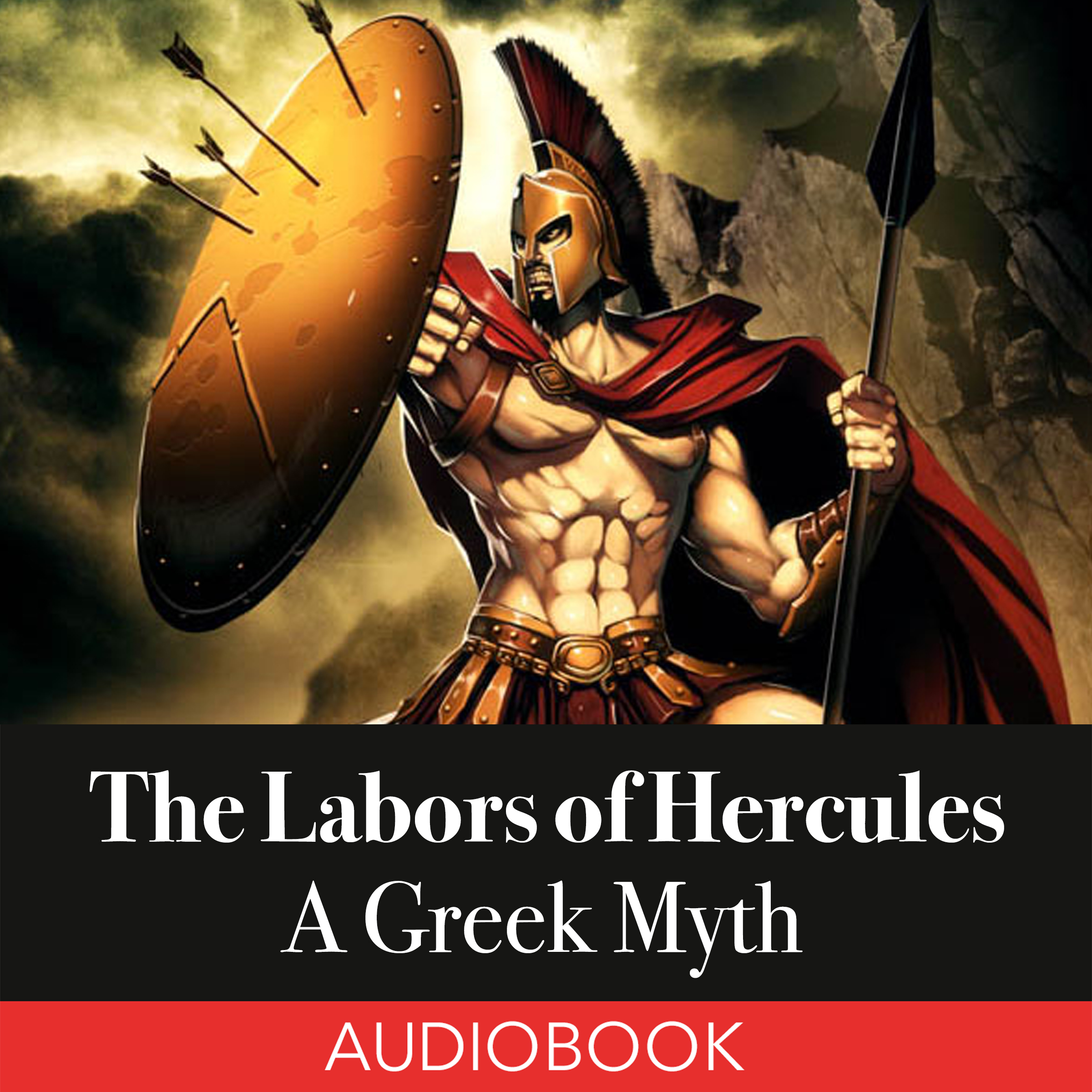 an analysis of the labors of hercules