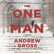 The One Man: A Novel, by Andrew Gross