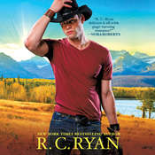 Reed Audiobook, by Ruth Ryan Langan, R.C. Ryan