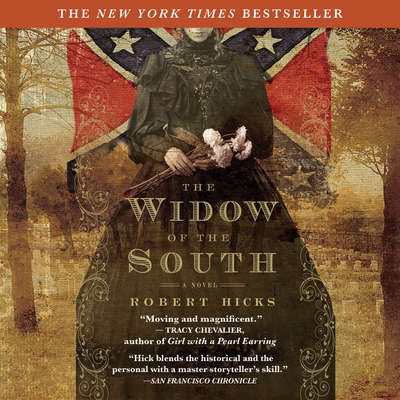 The Widow of the South Audiobook, by Robert Hicks