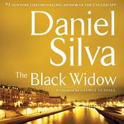 The Black Widow, by Daniel Silva