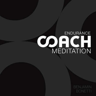 Endurance Coach Meditation - Meditation For Sports Performance Audiobook, by Benjamin  Bonetti