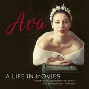 Ava Gardner: A Life in Movies Audiobook, by Anthony Uzarowski, Kendra Bean