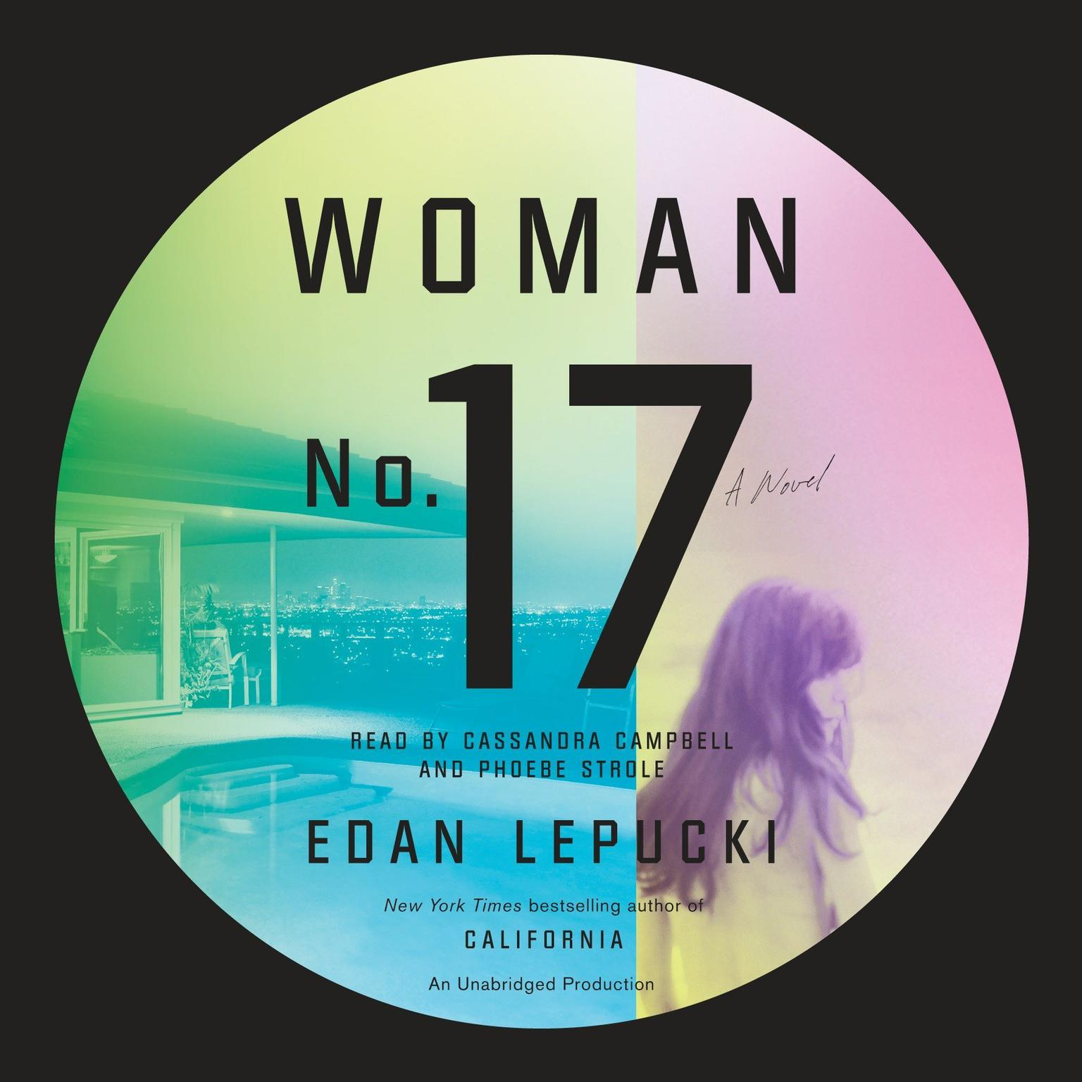 Printable Woman No. 17: A Novel Audiobook Cover Art
