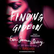 Finding Gideon Audiobook, by Eric Jerome Dickey