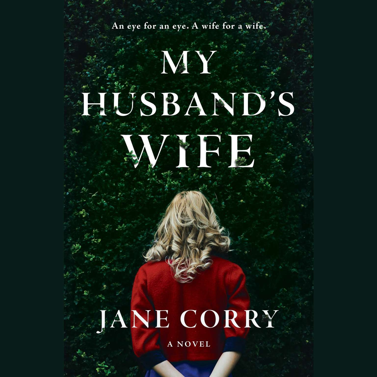 Printable My Husband's Wife: A Novel Audiobook Cover Art