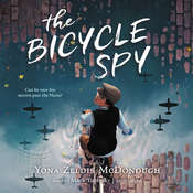 The Bicycle Spy, by Yona Zeldis McDonough