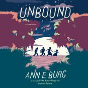 Unbound: A Novel in Verse Audiobook, by Ann E. Burg