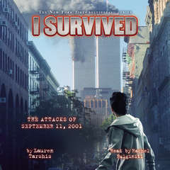 I Survived the Attacks of September 11, 2001 Audiobook, by Lauren Tarshis