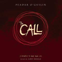The Call Audiobook, by Peadar O'Guilin