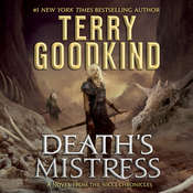 Deaths Mistress, by Terry Goodkind