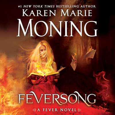 Feversong Audiobook, by Karen Marie Moning